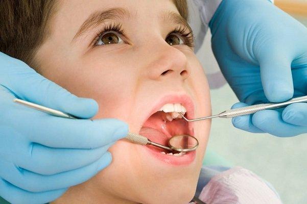 عوارض عدم آشنایی دندانپزشک با کاربرد لیزر/سوختگی لثه