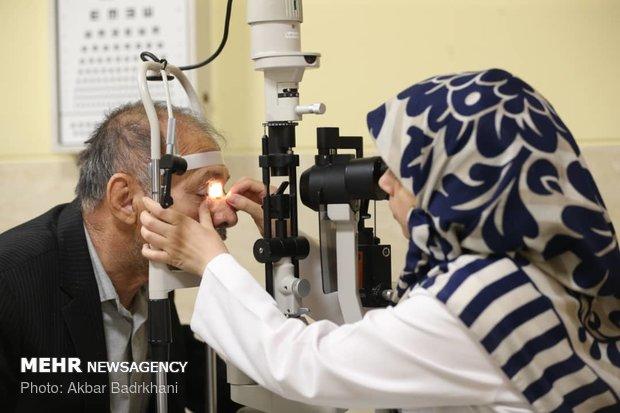 ایران سومین کشور موفق در مهار بیماری تراخم