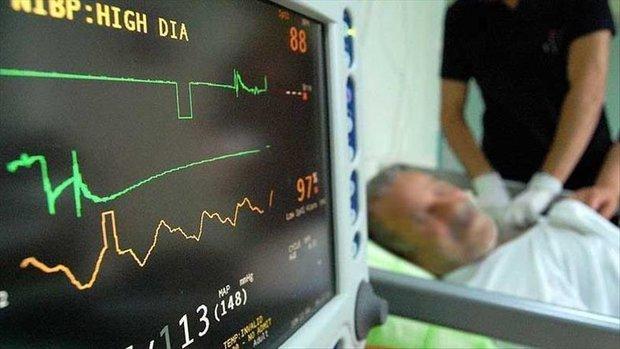 بروز حملات قلبی صبحگاهی شدیدتر است