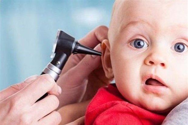 ارتباط ناشنوایی خفیف کودکان و تغییر پردازش صدا در مغز
