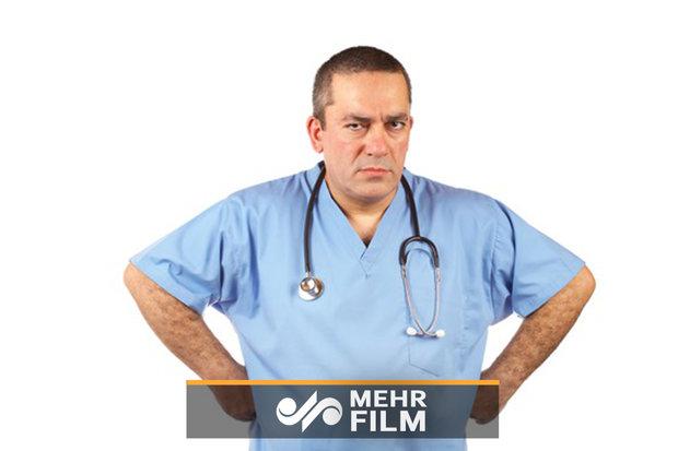 عذرخواهی پزشک از برخورد نامناسب