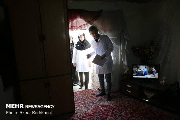 ایران رهبر بهداشتی منطقه است/لزوم گسترش شبکه پرستاری