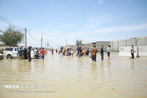 مراقب «وبا» باشید/تبعات زندگی در جوار آب های آلوده