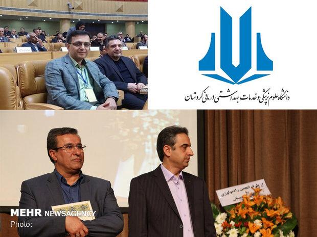 دانشگاه علوم پزشکی کردستان حیات خلوت انتصابات سیاسی