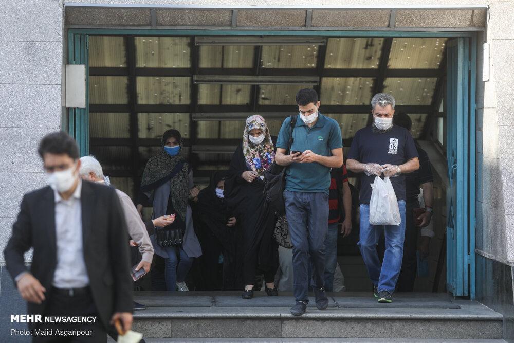 تهران مستعد شرایط ناگوار کرونایی است/وضعیت ابتلا در زنان و کودکان